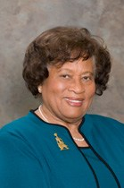 Dr Jocelyn Elders